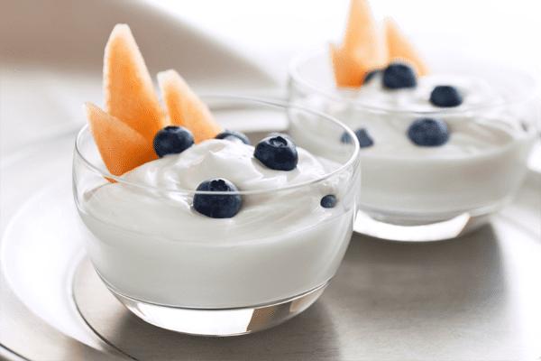 Full-Fat Yogurt